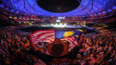 Photo of الألعاب الماليزية التقليدية.. رياضة المهارة والمتعة