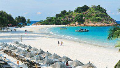 Photo of جزيرة ريدانج.. جوهرة ساحل ماليزيا الشرقي