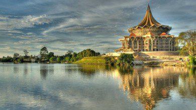 صورة الحكومة الماليزية تقدم 48 مليون رينجيت لتنشيط قطاع السياحة