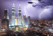 Photo of مناخ ماليزيا.. فصولٌ أربعة بنكهة استوائية