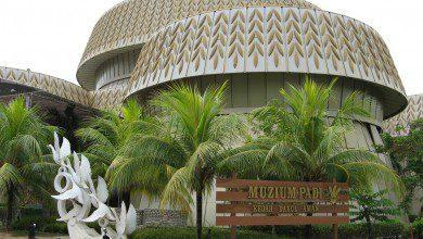Photo of متحف الأرز في ماليزيا.. لوحة الوفاء الزراعية