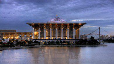 صورة العمارة الماليزية.. لمسات الطبيعة وموروث الحضارات