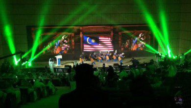 صورة الفلكلور الماليزي.. طقوسٌ جذابة وتراثٌ عريق