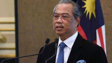صورة رئيس الوزراء الماليزي يعلن عن حزمة مساعدات بقيمة 15 مليار رنجيت