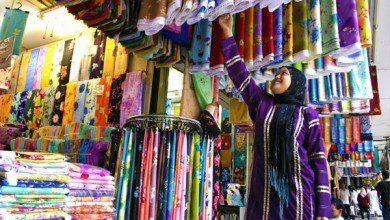 Photo of المنسوجات الماليزية.. حياكةٌ بلون الطبيعة