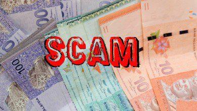 صورة متقاعد ماليزي يخسر كافة مدخراته لعصابة نصب إلكتروني