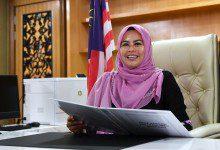 Photo of وزارة التعليم العالي الماليزي تستثني طلاب المناطق الحمراء من الدوام الجامعي