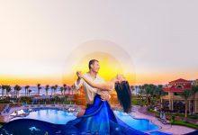 صورة ريكسوس شرم الشيخ يقدم الإقامة الأروع بمفهومها الجديد للبالغين على البحر الأحمر