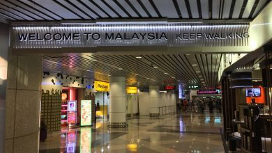 صورة السماح للطلاب الأجانب بالقدوم إلى ماليزيا حتى 8 أكتوبر الجاري