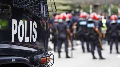 صورة الشرطة الماليزية تعتقل عصابة مخدرات من 32 شخصاً