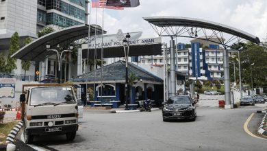 صورة الشرطة الماليزية تعتقل ستة من عناصرها بتهمة ابتزاز المواطنين