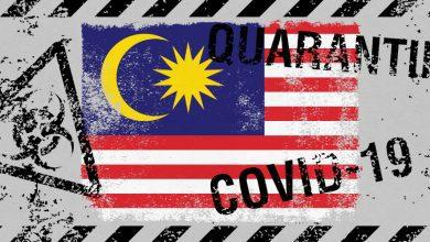 صورة تفاؤلٌ حذِر بقرب تسطيح منحنى إصابات كورونا في ماليزيا