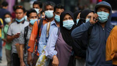 صورة تقييد الحركة المشروط يزيد من أزمة قطاع الإنتاج الماليزي