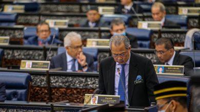 صورة البرلمان الماليزي يتلقى 16 طلباً لسحب الثقة من حكومة محيي الدين ياسين