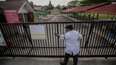 صورة وزارة التعليم الماليزية تغلق 209 مؤسسات تعليمية جديدة في المناطق الحمراء