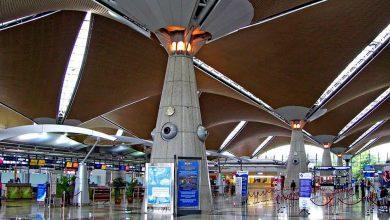 صورة مطار كوالالمبور الدولي ضمن أفضل 10 مطارات عالمية من حيث الجودة