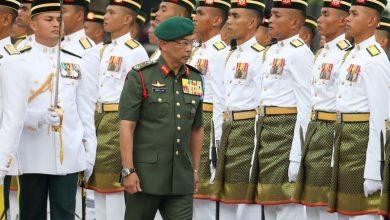 صورة ملك ماليزيا يحذر السياسيين من زعزعة استقرار البلاد