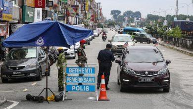 صورة وزارة الصحة الماليزية تدرج سبع مناطق حمراء جديدة في سيلانجور