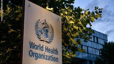 صورة ترشيح ماليزيا كممثل إقليمي في منظمة الصحة العالمية