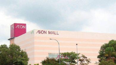 صورة إغلاق مركزي 3Damansara وAEON للتسوق بعد تسجيل إصابات بكوفيد-19