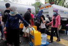 صورة عودة 83% من إمدادات مياه سيلانجور و215 منطقة تنتظر بلا ماء