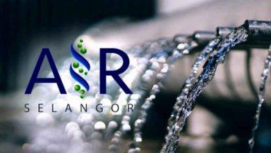 صورة مياه سيلانجور تعد بحل أزمة انقطاع المياه الجديدة بسبب التلوث