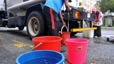 صورة مطالبات بحل جذري لأزمة انقطاع وتلوث المياه في سيلانجور