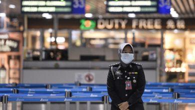 صورة نظام جديد لمعاملات الهجرة الماليزية يعطي نتائج خلال 5 أيام