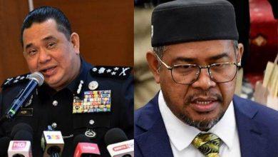 صورة الغموض يكتنف قضية إيقاف الشرطة لوزير الزراعة الماليزي على أحد الحواجز