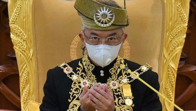 صورة ملك ماليزيا يرفض إعلان حالة الطوارئ ويدعو السياسيين لعدم زعزعة الاستقرار