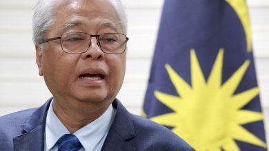 صورة الحكومة الماليزية تفرض تقييد الحركة على أربع مناطق في صباح وسيلانجور