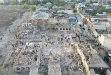 صورة القنصل العام لجمهورية أذربيجان في دبي: قصف مدينة كنجة بالصواريخ جريمة حرب وأرمينيا تتحمل المسؤولية
