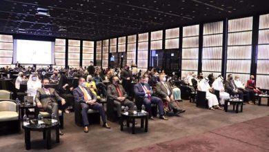 صورة الإمارات تسدل الستار عن ختام مؤتمر غذائي علاجي للعمل التطوعي