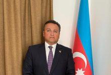 صورة القنصل العام لأذربيجان في دبي: أرمينيا ترفض الحل السياسي عبر المفاوضات وتواصل العنف ضد المدنيين الاذربيجانيين المقيمين خارج مناطق النزاع