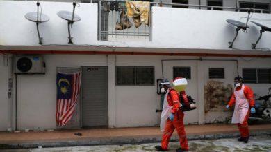 صورة هل فشل تقييد الحركة المشروط في تقليل إصابات كورونا في ماليزيا؟