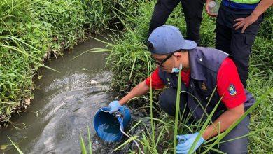 صورة محاكمة المتسبب بقطع المياه عن وادي كلانج بعد تلويثه لأحد الأنهار