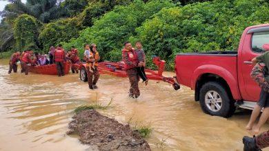 صورة الأرصاد الجوية الماليزية تحذر من سوء الأحوال الجوية.. وفيضانات في عدة ولايات