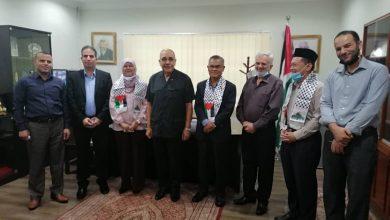 صورة سفارة فلسطين بماليزيا تعقد لقاء مع جامعة ماليزيا لعلوم الحاسوب والهندسة (UNIMY)