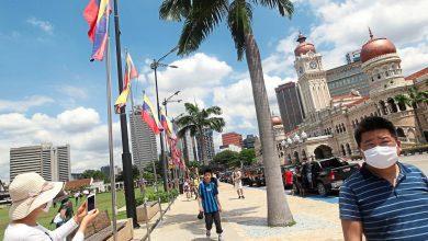 صورة خيبة أمل من مخصصات السياحة في ميزانية ماليزيا 2021
