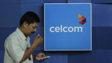 صورة تعطل في شبكة Celcom وتأثر خدمة الانترنت