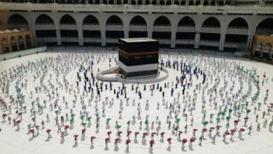 صورة ماليزيا ترحب بقرار السعودية فتح أبواب العمرة مرة أخرى