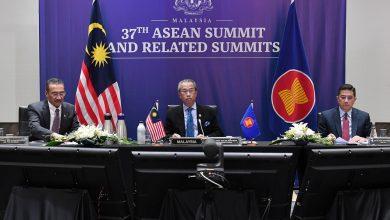 صورة ماليزيا تطرح قضايا الاقتصاد والأمن والسياحة في قمة آسيان