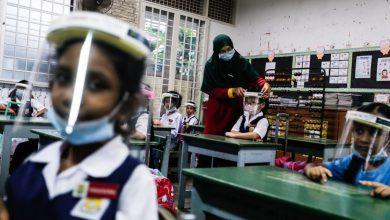 صورة البرلمان الماليزي يستجوب وزير التعليم بسبب قرار إغلاق المدارس