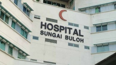 صورة مستشفى كوفيد-19 الرئيسي في ماليزيا يحصل على جائزة الصحة العالمية 2020