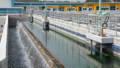 صورة التلوث يعود لمياه سيلانجور.. ولا انقطاع للامدادت