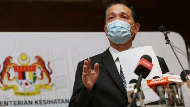 صورة الصحة تعطي الضوء الأخضر لإعادة استخدام لقاحين للإنفلونزا في ماليزيا