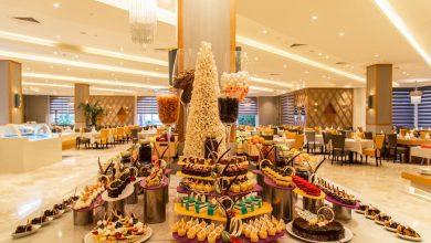 صورة أرقى مذاقات المأكولات العالمية في فنادق ريكسوس مصر