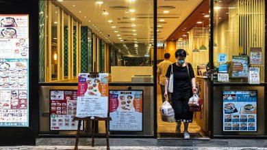 صورة السماح للمطاعم والبقاليات بالعمل حتى منتصف الليل في مناطق CMCO