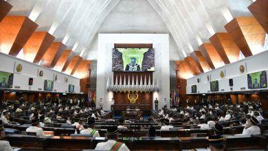 صورة البرلمان الماليزي يقر ميزانية 2021 بأكبر إنفاق في تاريخ البلاد