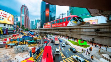 صورة البنك الدولي: ماليزيا بحاجة جهود كبيرة في العقد القادم للانضمام للدول المتطورة